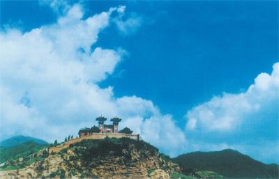 东高各庄村风景